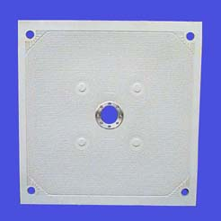 Replaceable Overhanging Membrane Plate